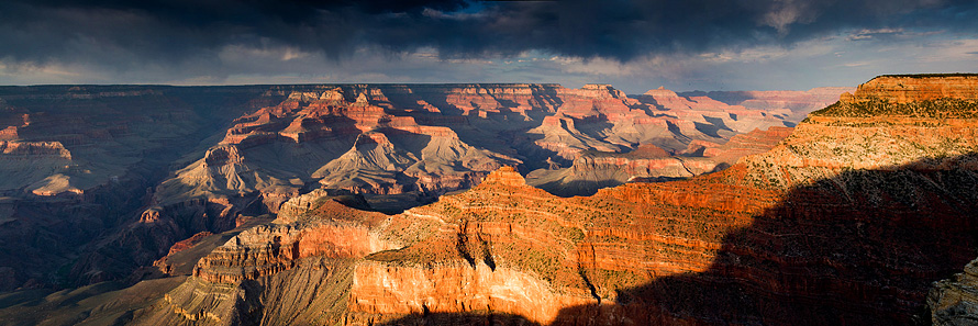 South Rim, Grand Canyon National Park - Arizona