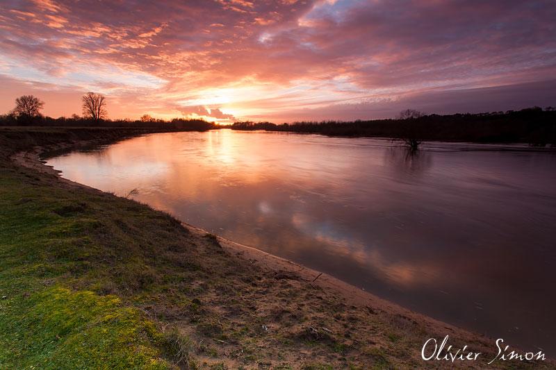 Loire a Langeais